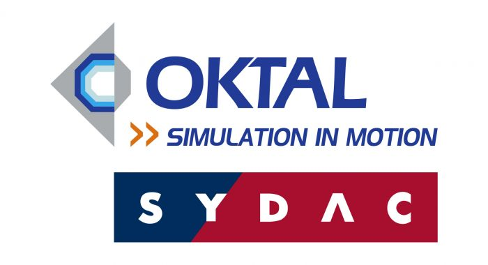 Sydac has joined Oktal