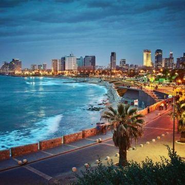 Oktal Sydac in Tel Aviv