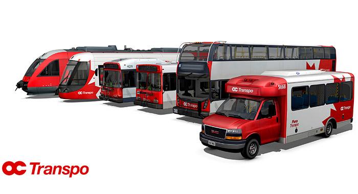 oktal simulateur bus camion